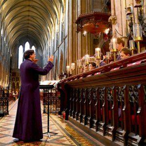 Patronal Eucharist Event Thumbnail Image