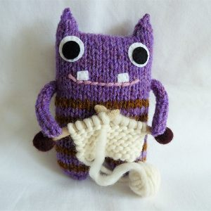 Social Knitting Sessions Event Thumbnail Image