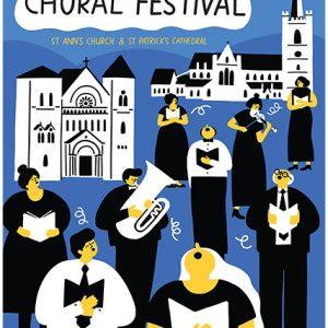 Dublin International Choral Festival Event Thumbnail Image