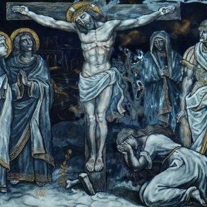 Le Chemin de la Croix (The Stations of the Cross) Event Thumbnail Image