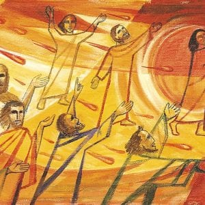 Choral Evensong for Pentecost Event Thumbnail Image